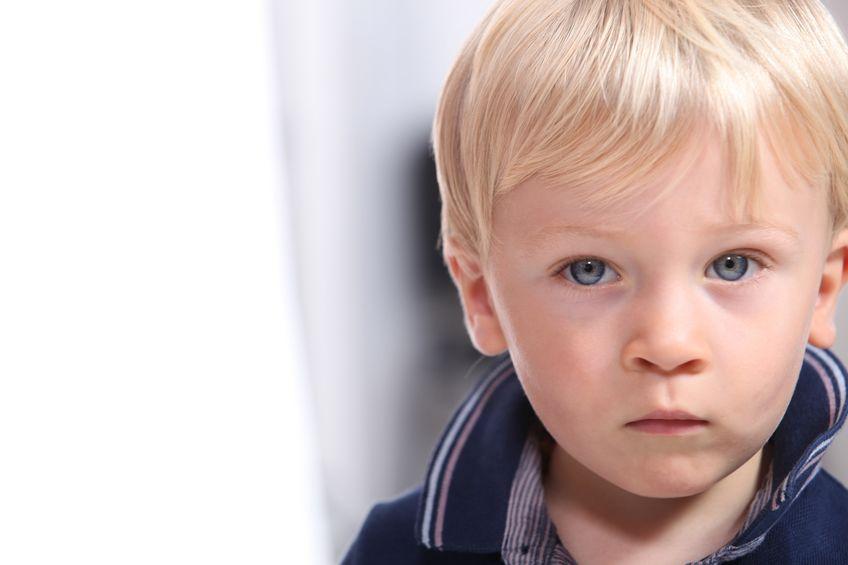 Co však dělat, když přijdete na plavání a vaše dítě začne plakat?