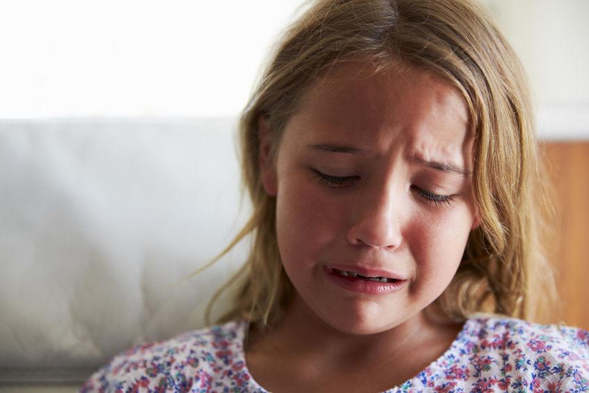 holcicka plac slzy