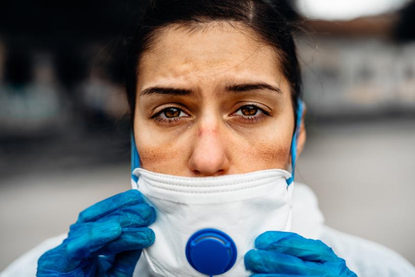 zena lekar respirator