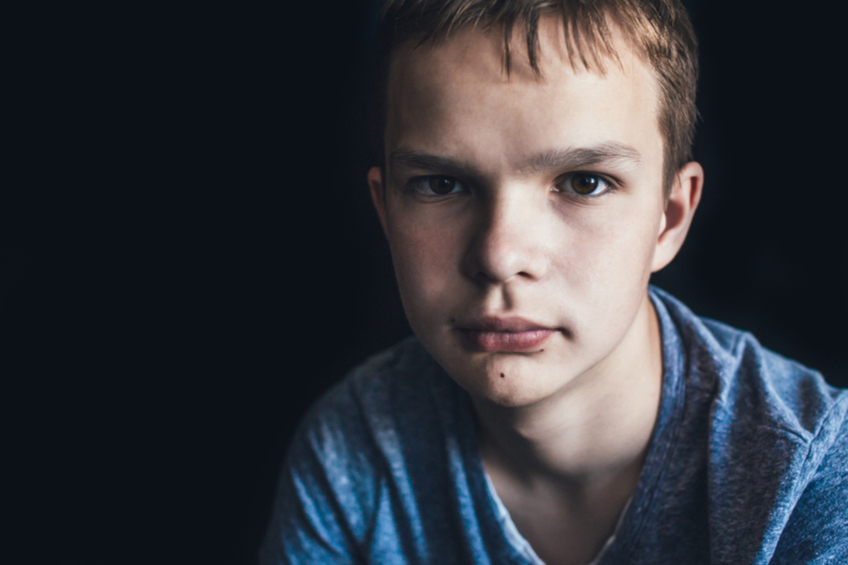 Chlapec Bohdan