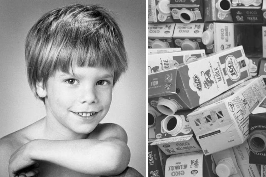 deti krabice mleko