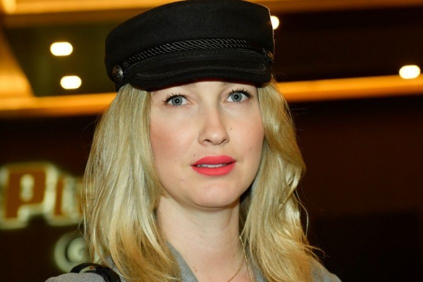dominika mesarosova