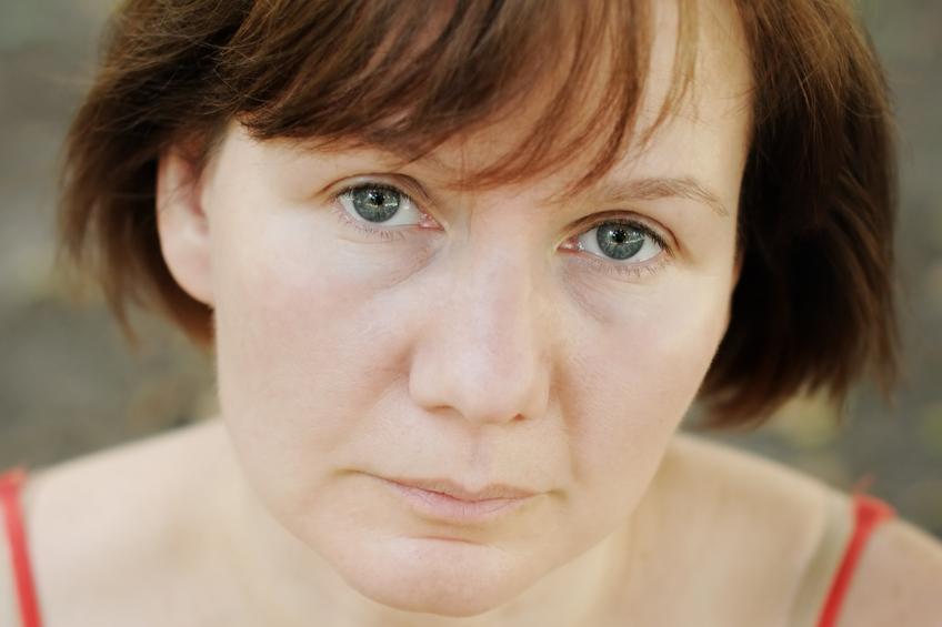 smutna žena 3