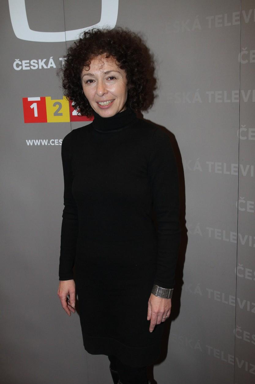 johana munzarová