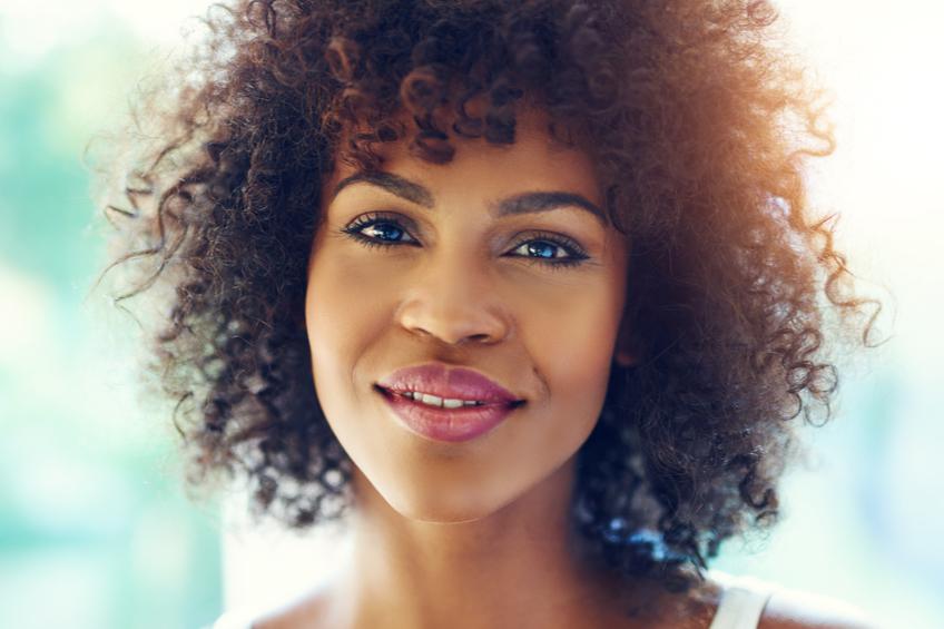 zena afro
