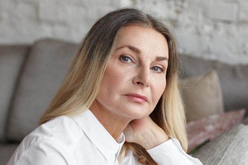 zena starsi