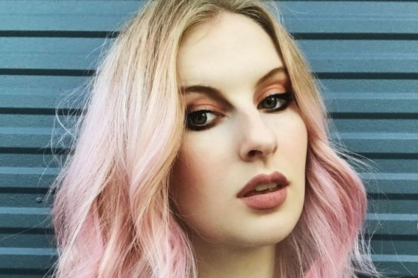 Rhylee Passfield makeup artist
