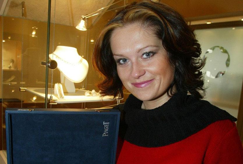 Acko Sarka Volemanova