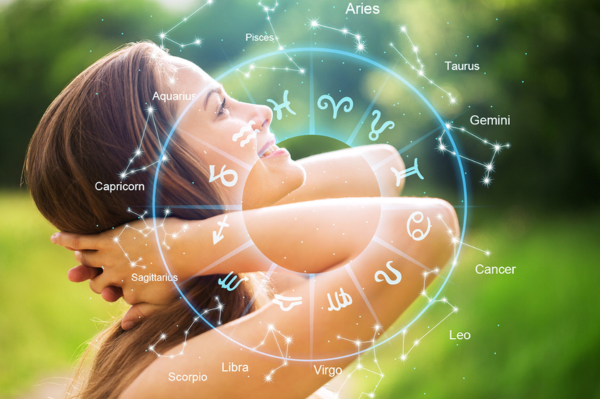 Horoskop duben