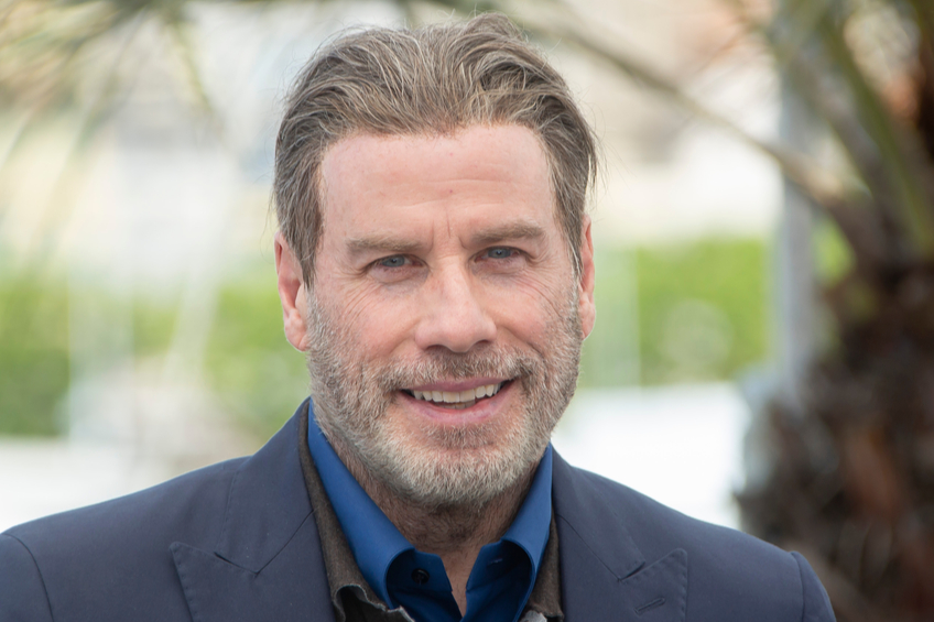 Travolta John