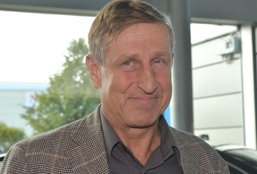 Vaclav Vydra