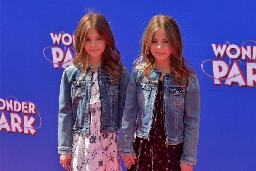 clement twins