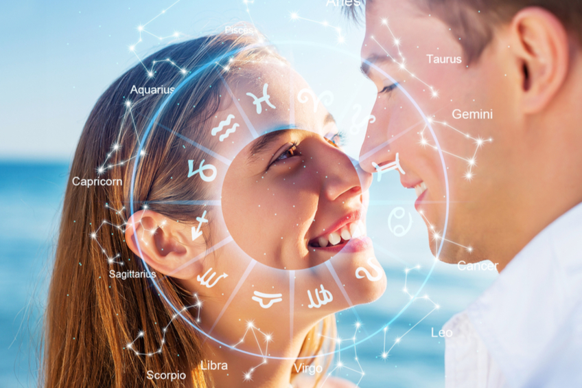 Horoskop partneri