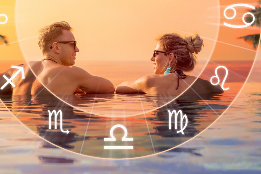 Partnersky horoskop