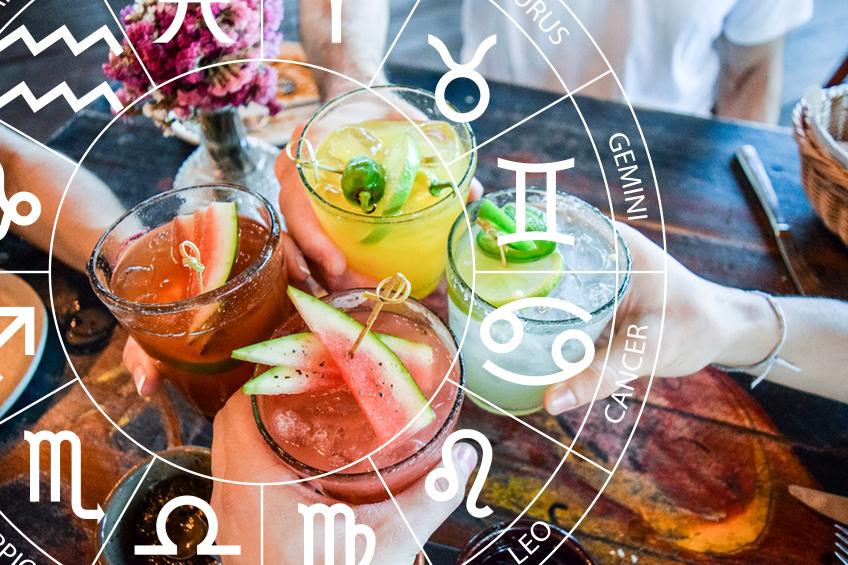drinky horoskop