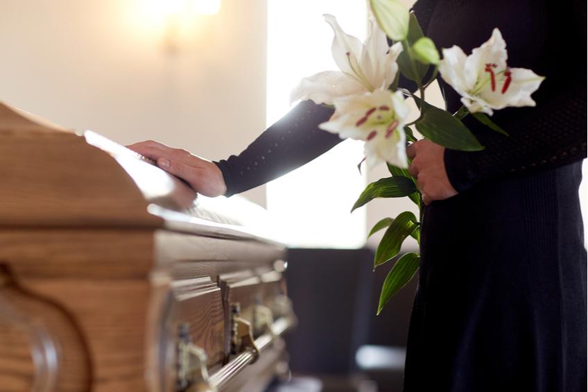 pohreb