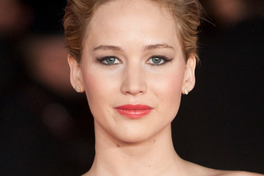 Jennifer Lawrence krasa