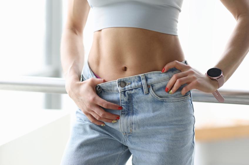 Spalovani kalorii