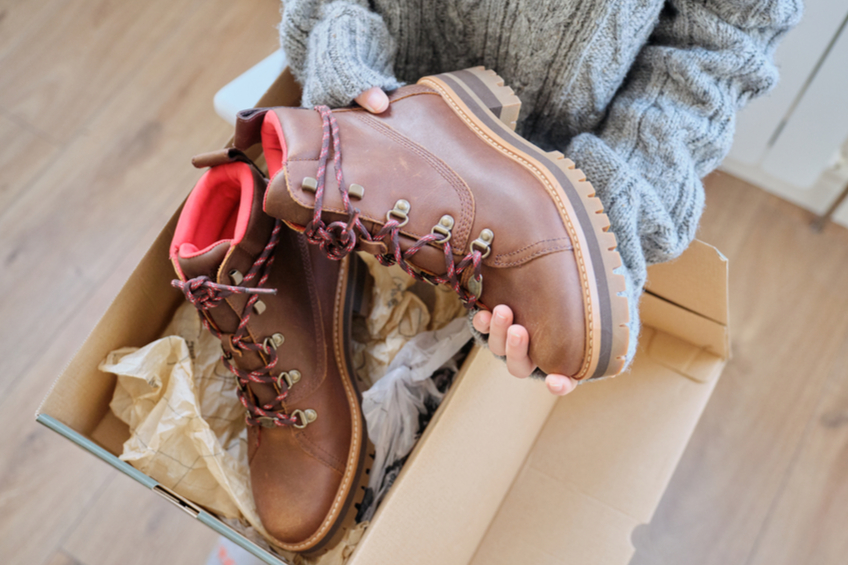 Zimni boty